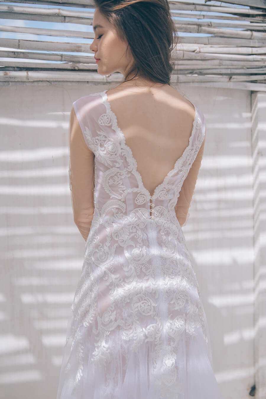 Norah Gown
