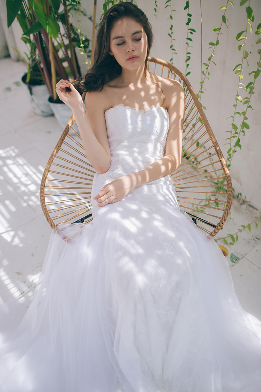 Selena Gown