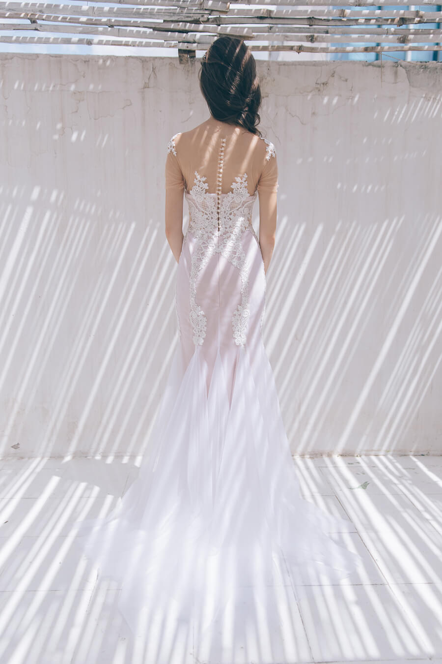 August Gown