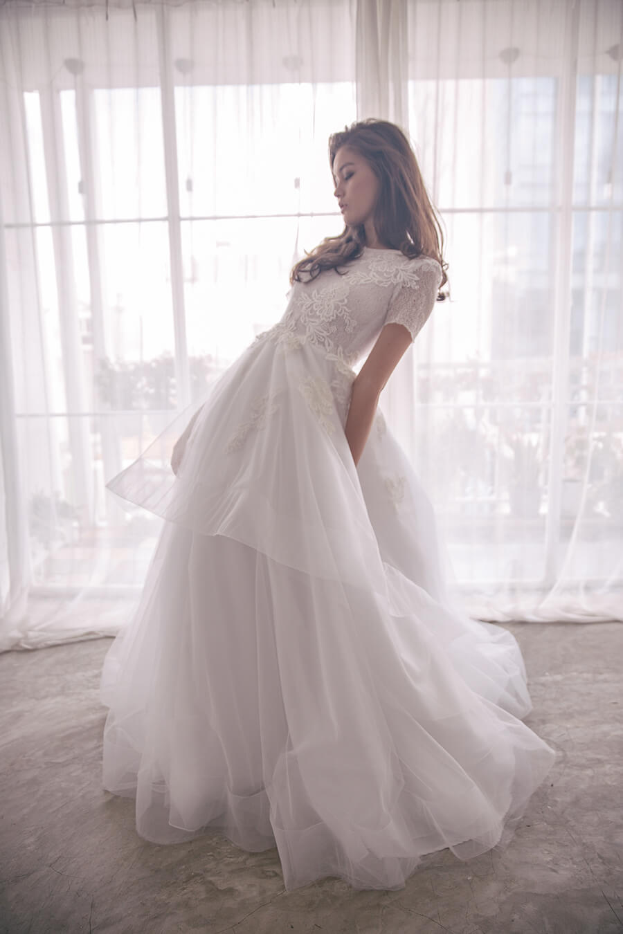 Katherine Gown