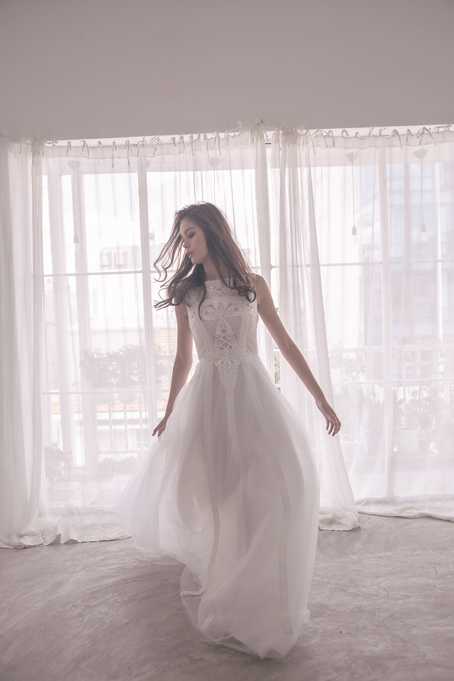 Alexis Gown