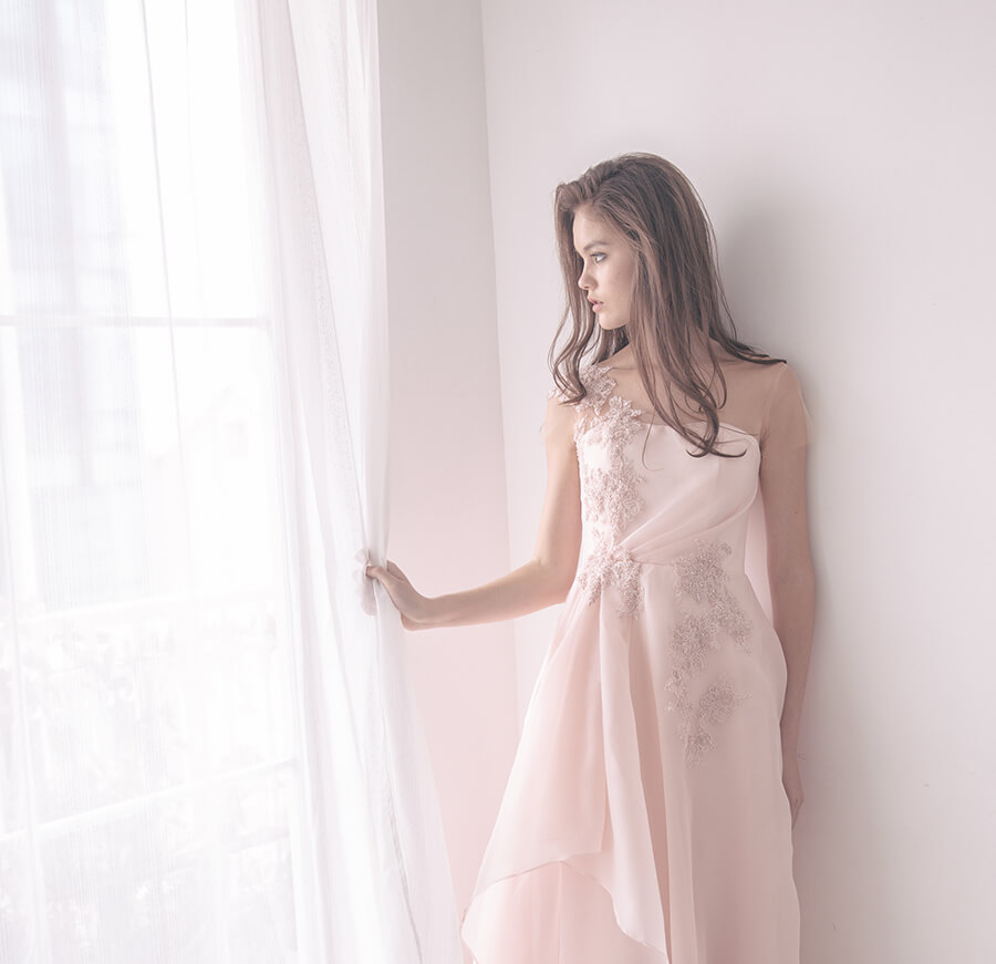 Melanie Gown
