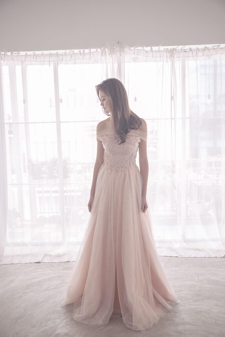 Lilian Gown