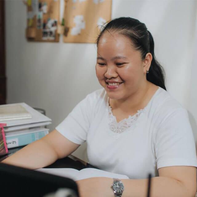 Minh Ý - Accountant