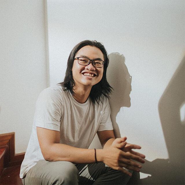 Lờ Ưn - Photographer