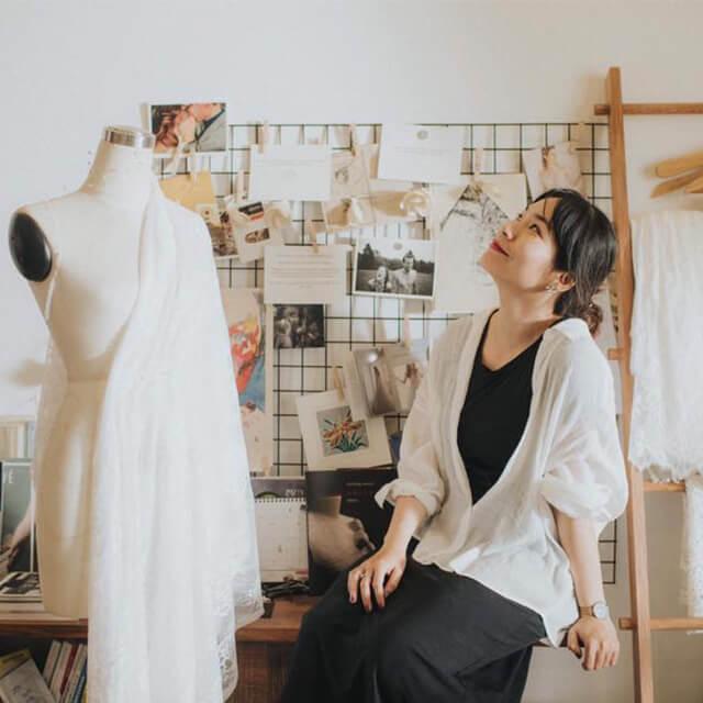 Celina Thanh Nguyen - Founder Cee's Bridal