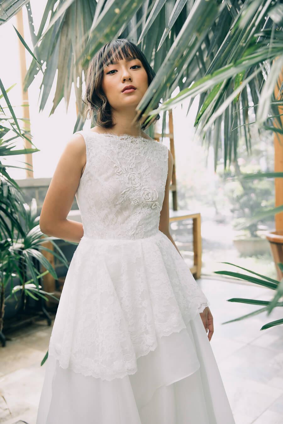 Agatha Gown