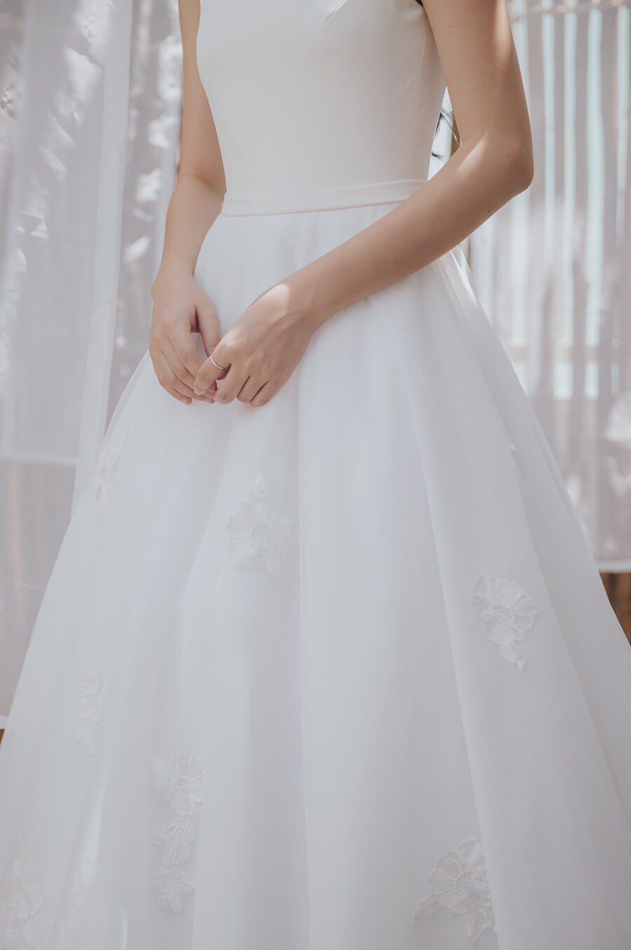 Nora Gown