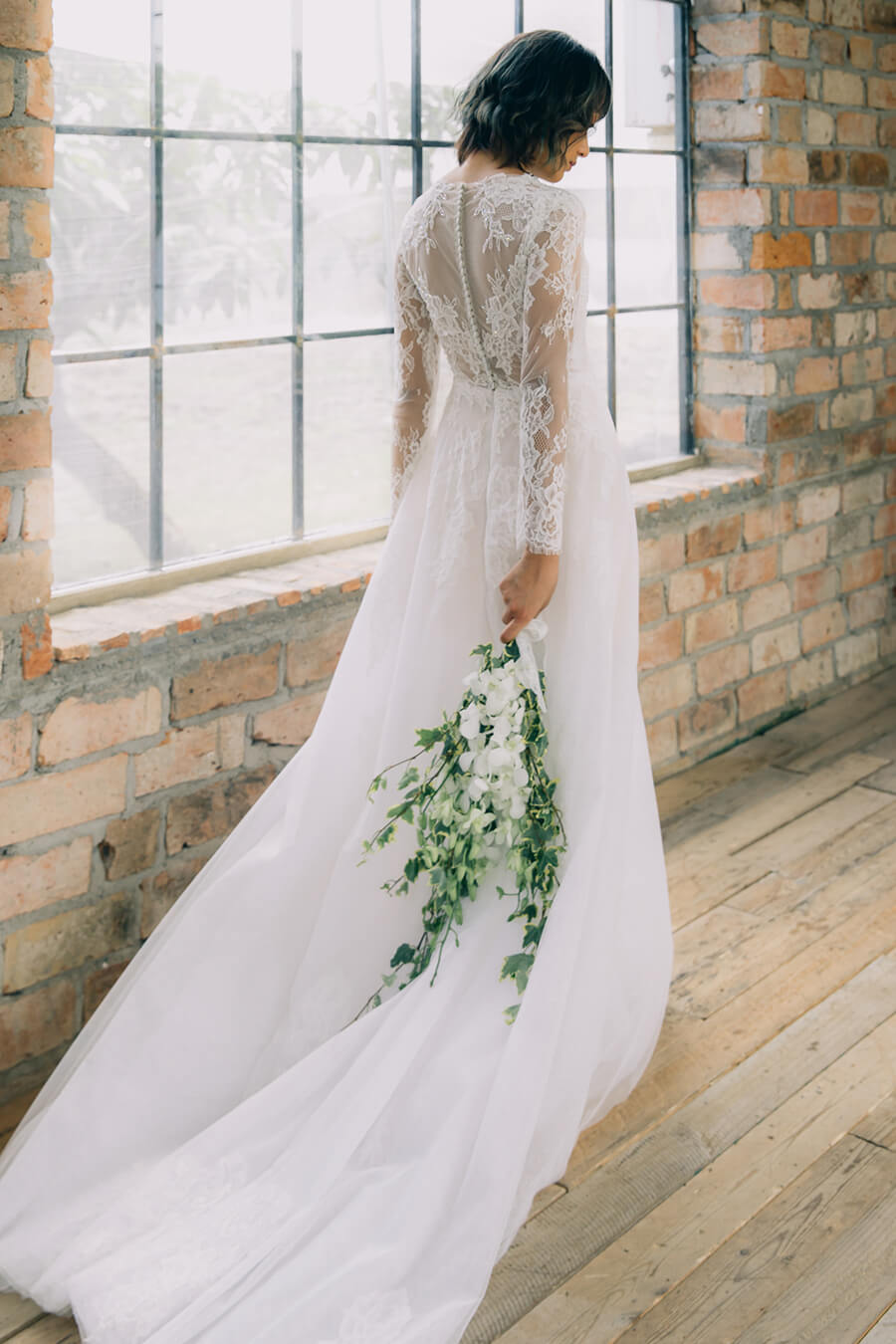 Isa Gown