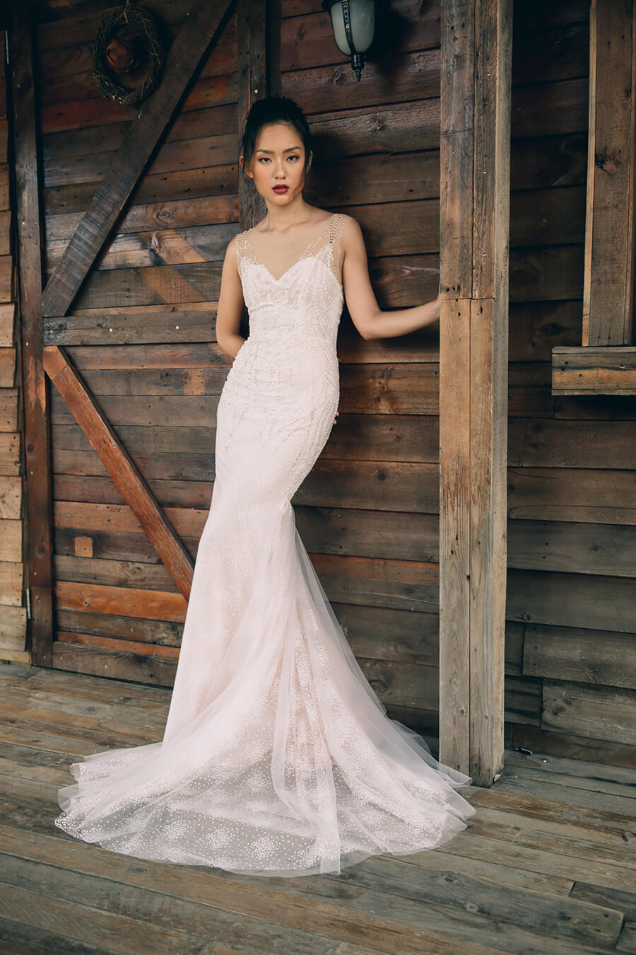 Shirina Gown