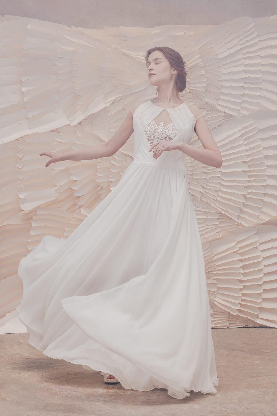 Junonia Gown