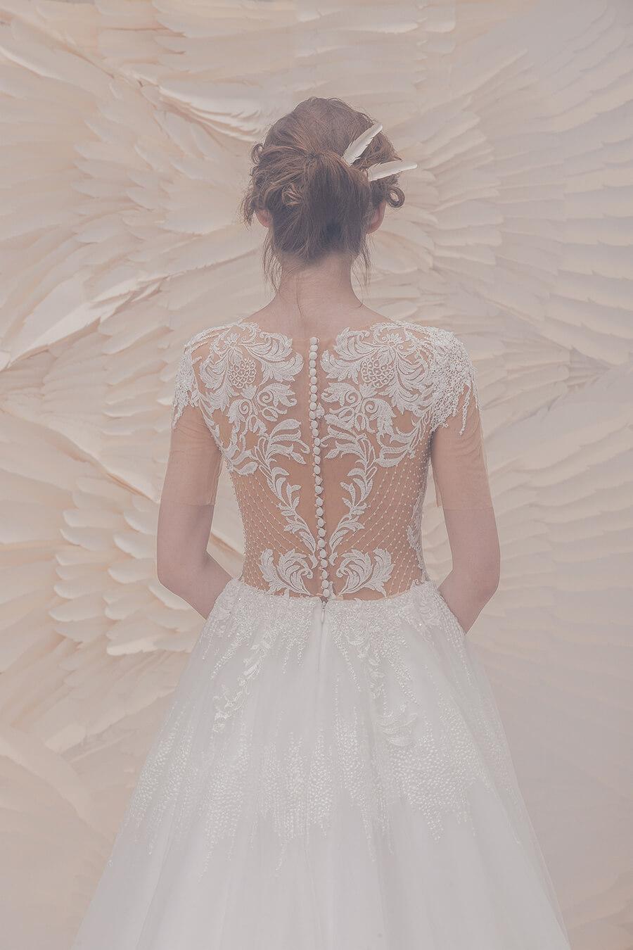 Luna Gown