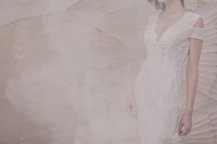Majorie Gown