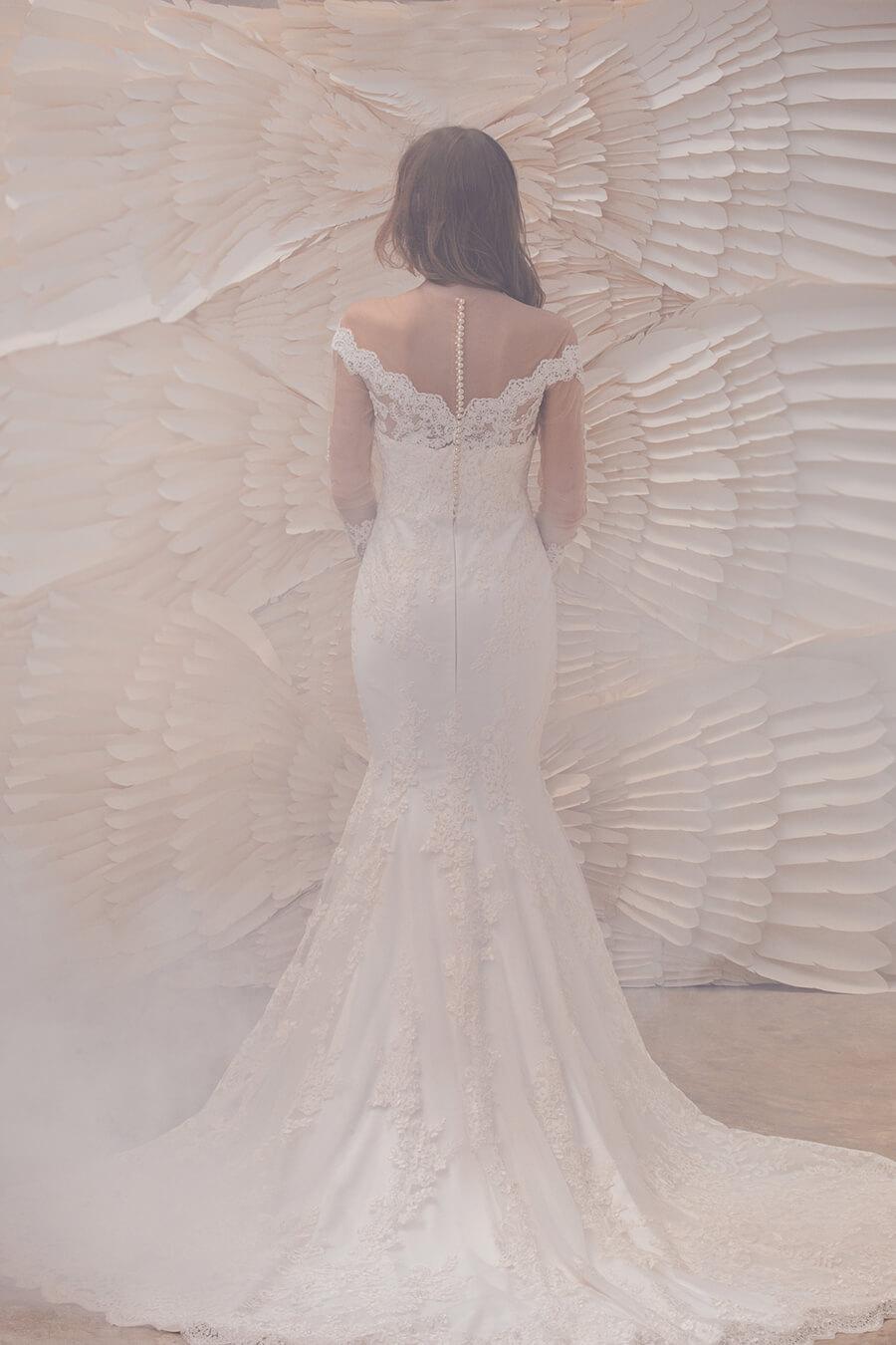 Aurelia Gown