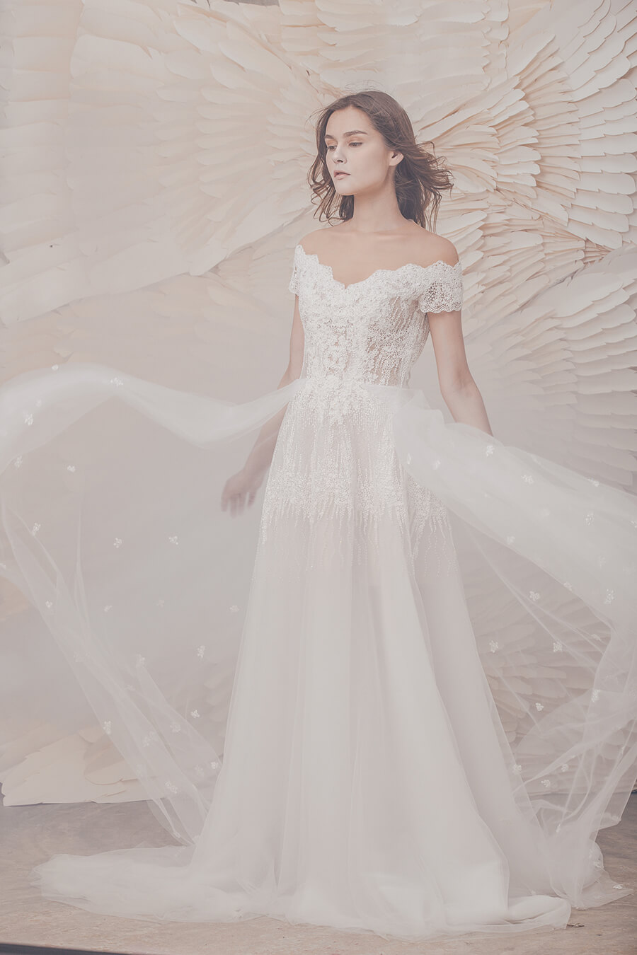 Clementina Gown