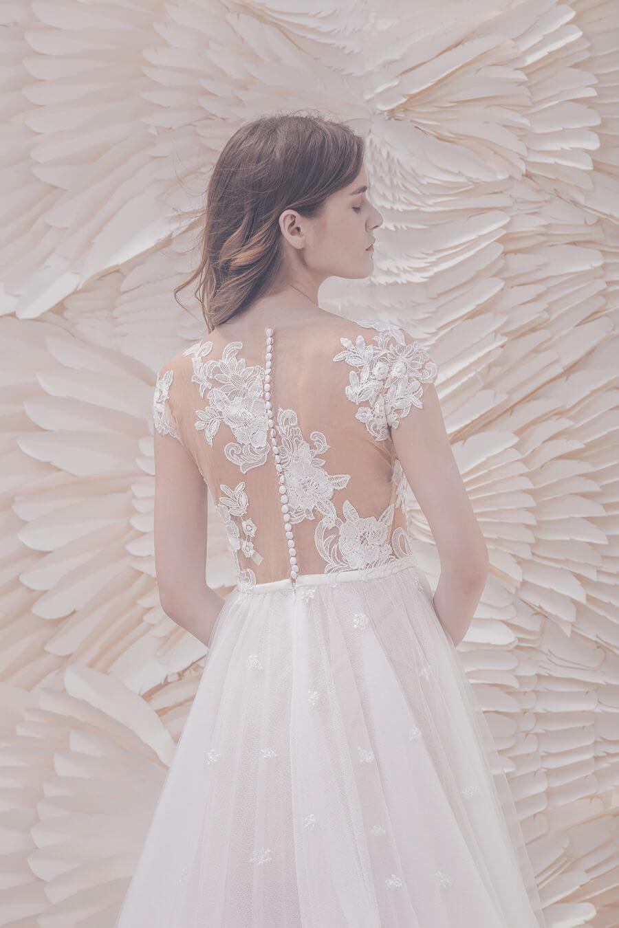 Fleur Gown
