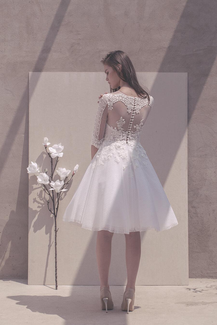Kaarina Dress