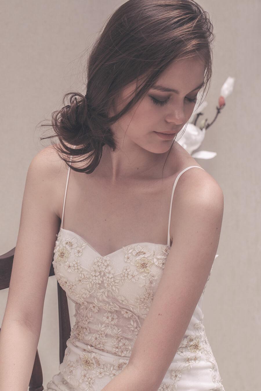 Giovanna Gown