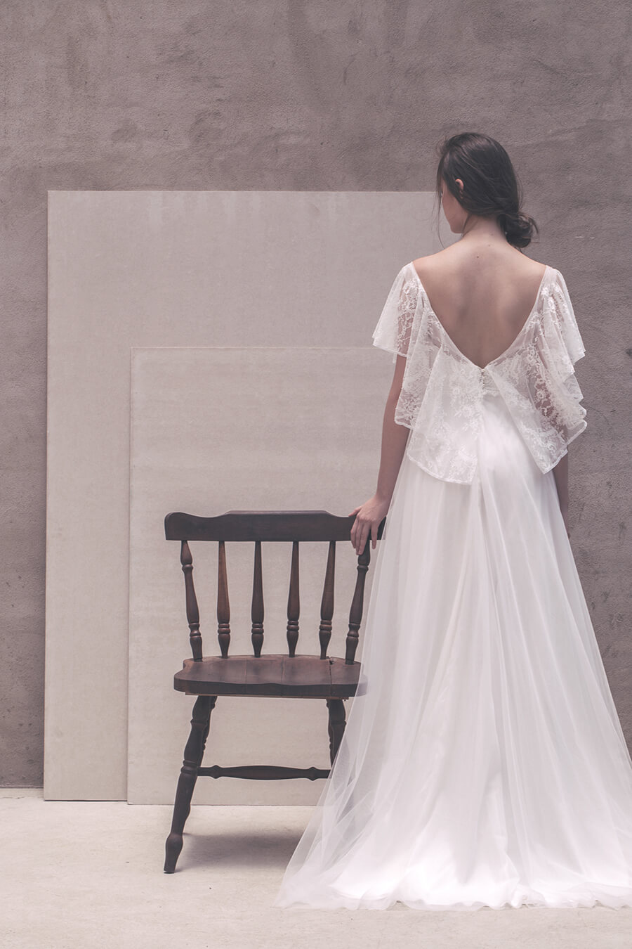 Giselle Gown