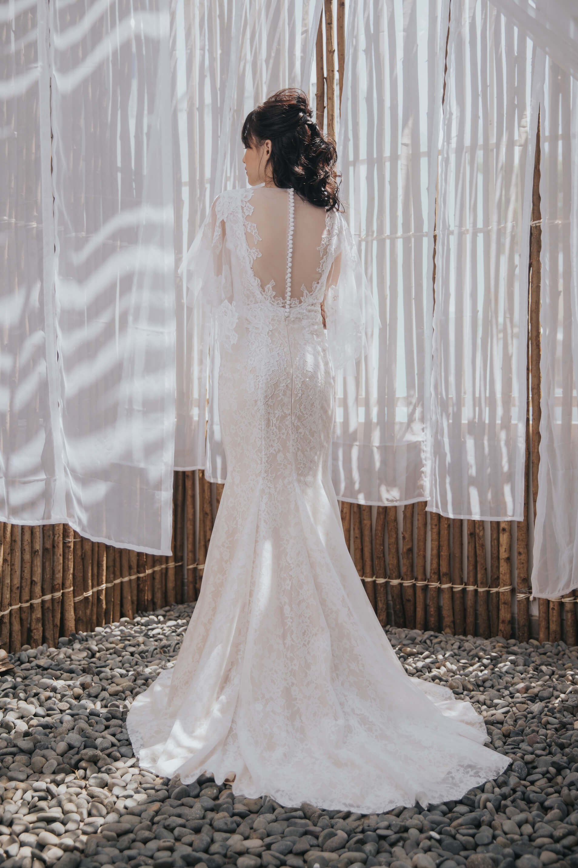 Camila Gown