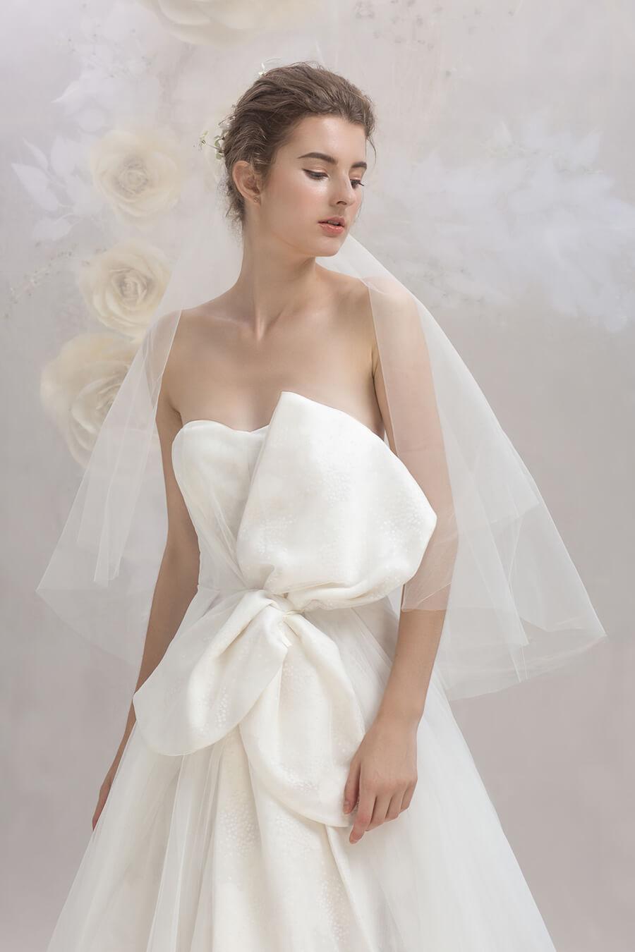 Brienne Gown