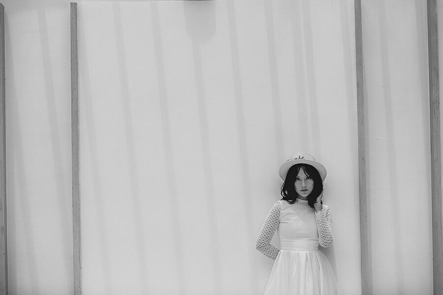 NW-014 - Elise Cotton Dress