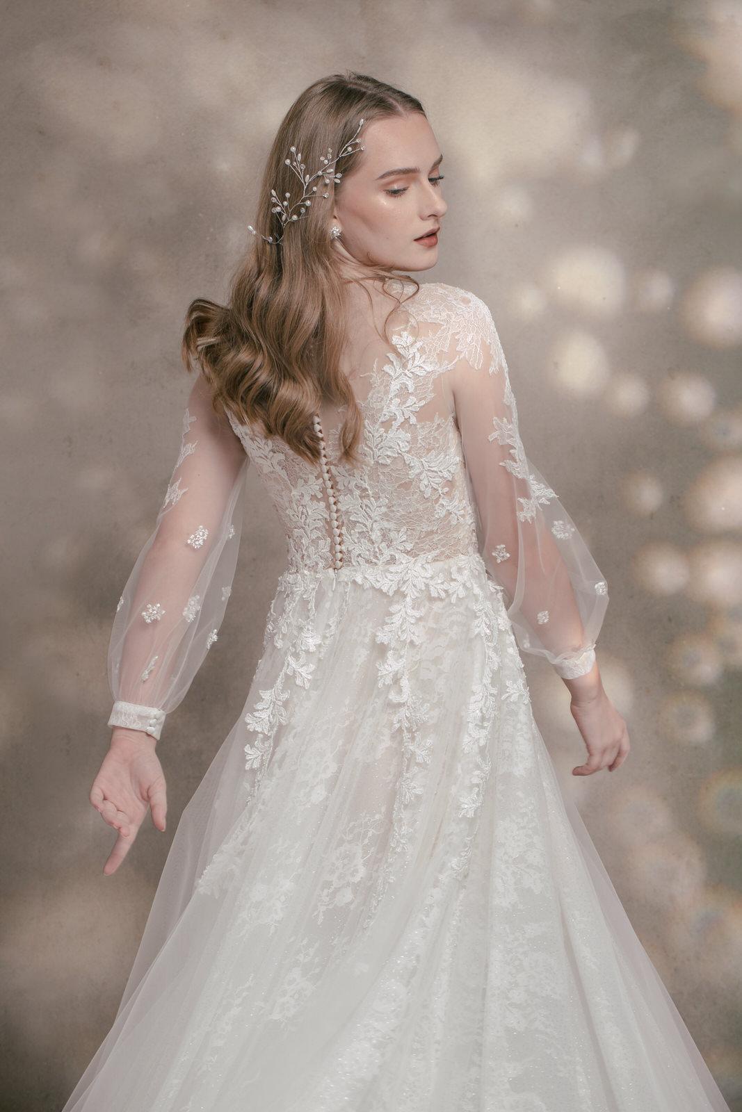 Sephora Gown