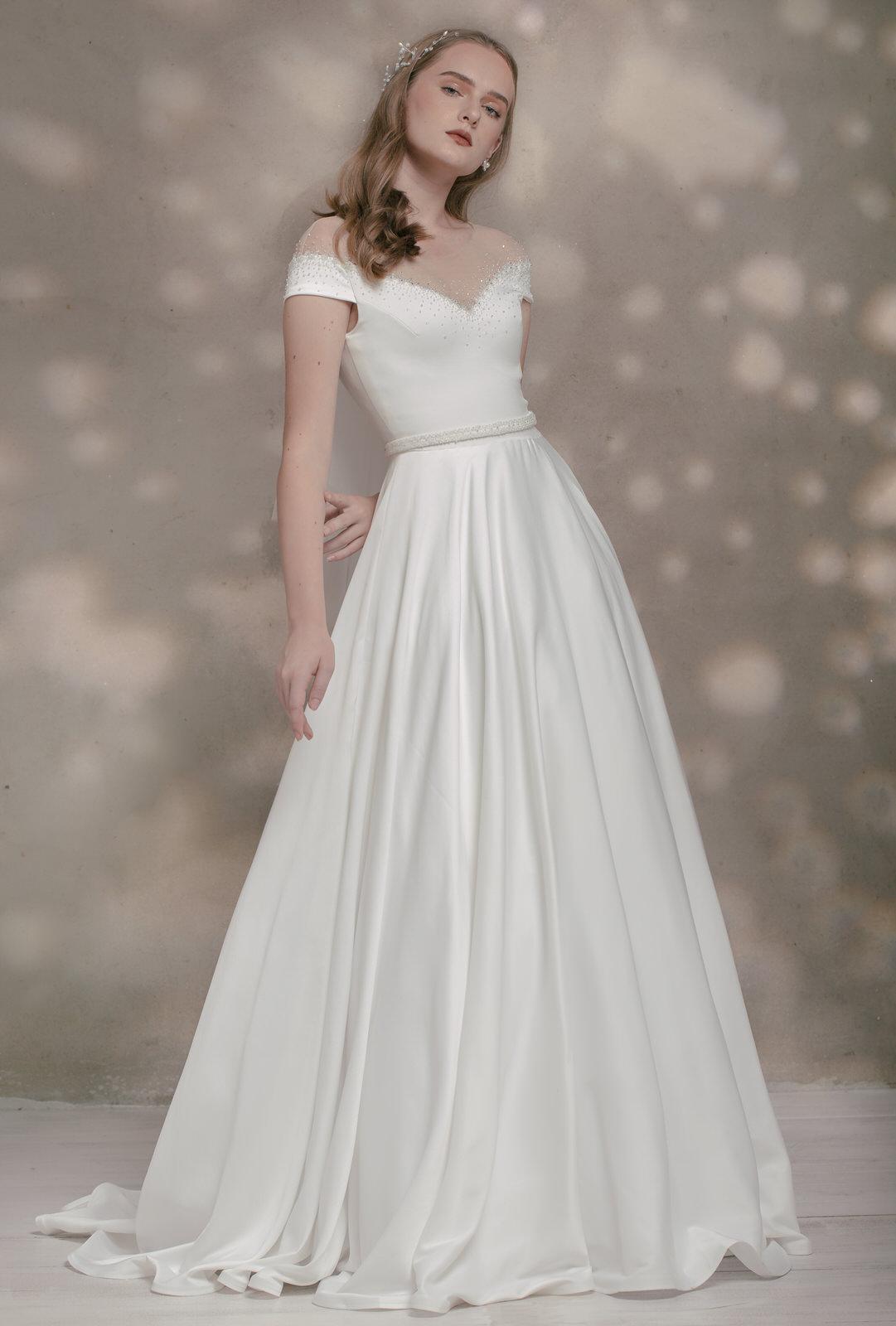 Diara Gown
