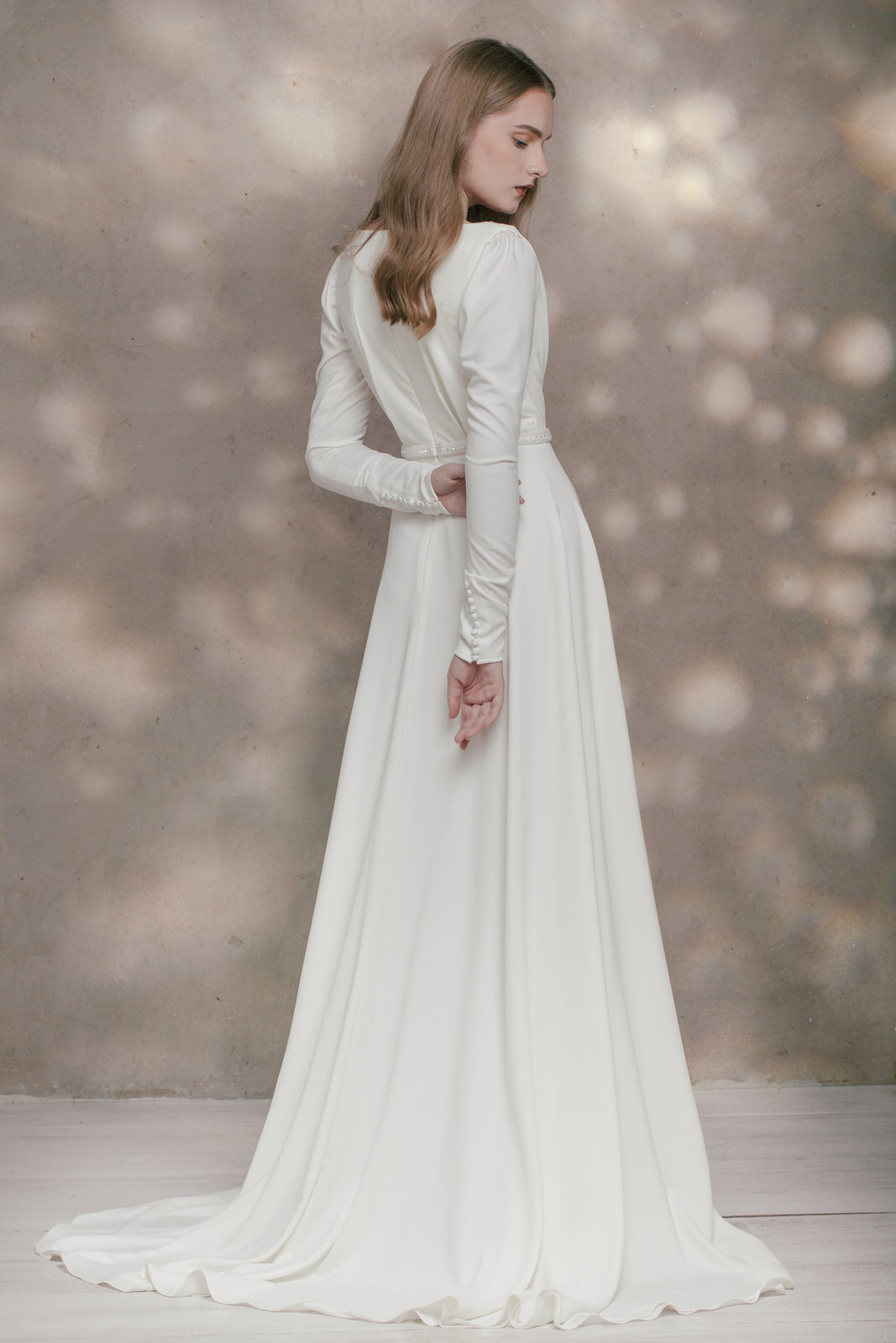 Zola Gown