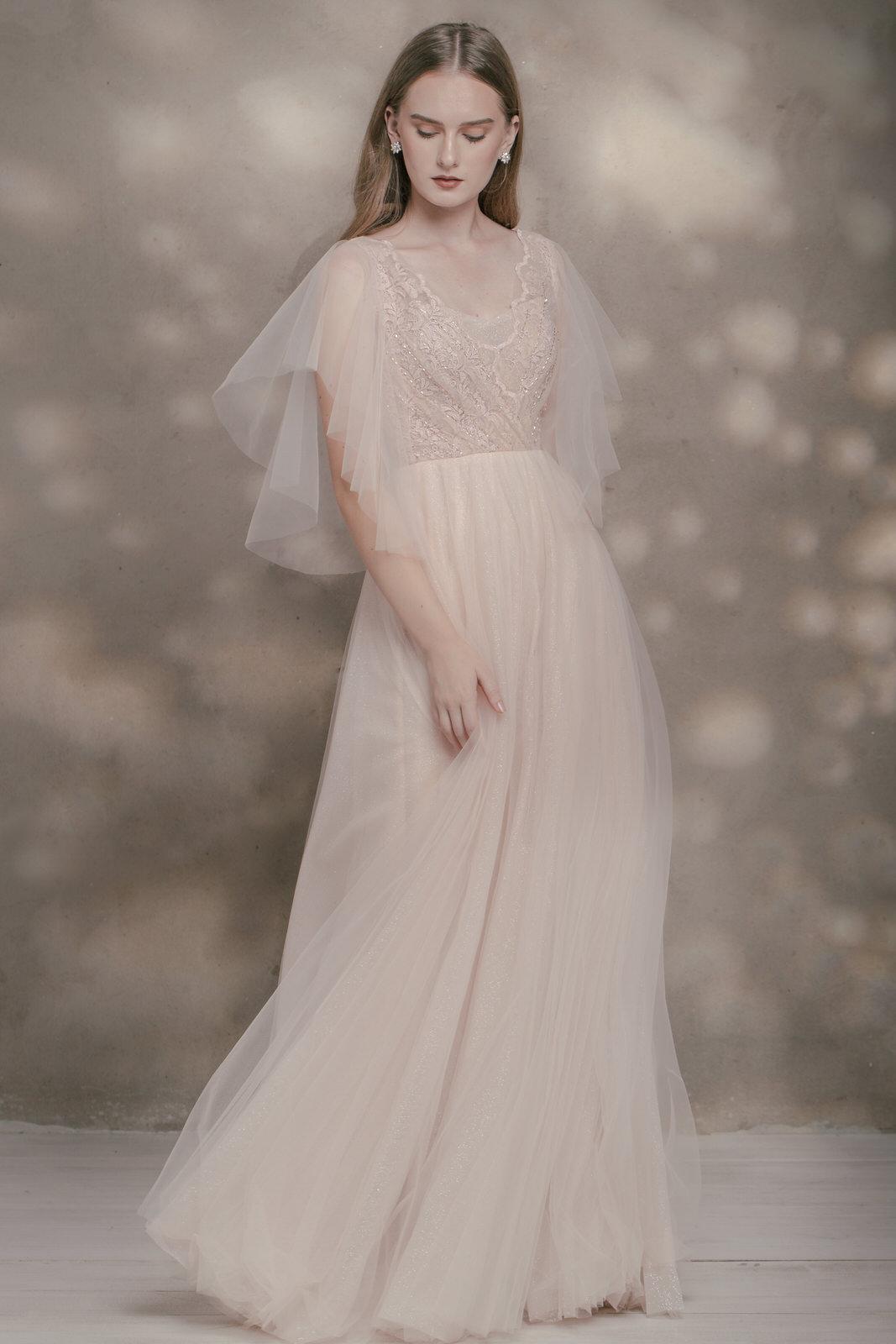 Arabella Gown