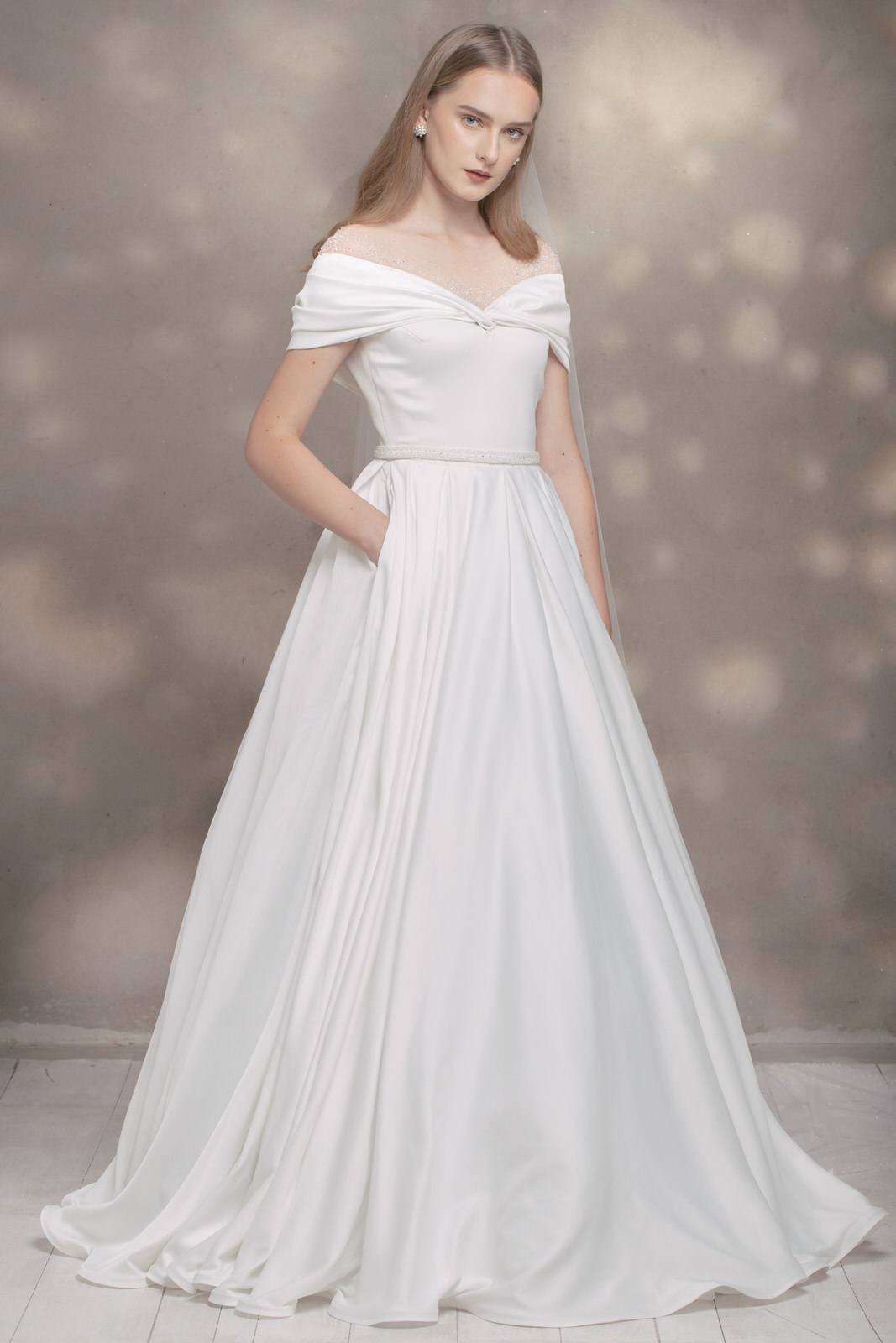 Aurora Gown