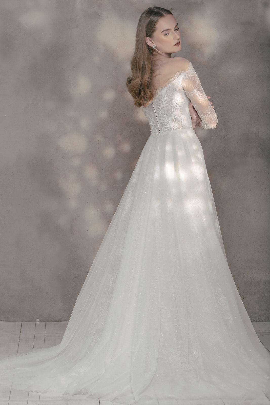 Katarina Gown