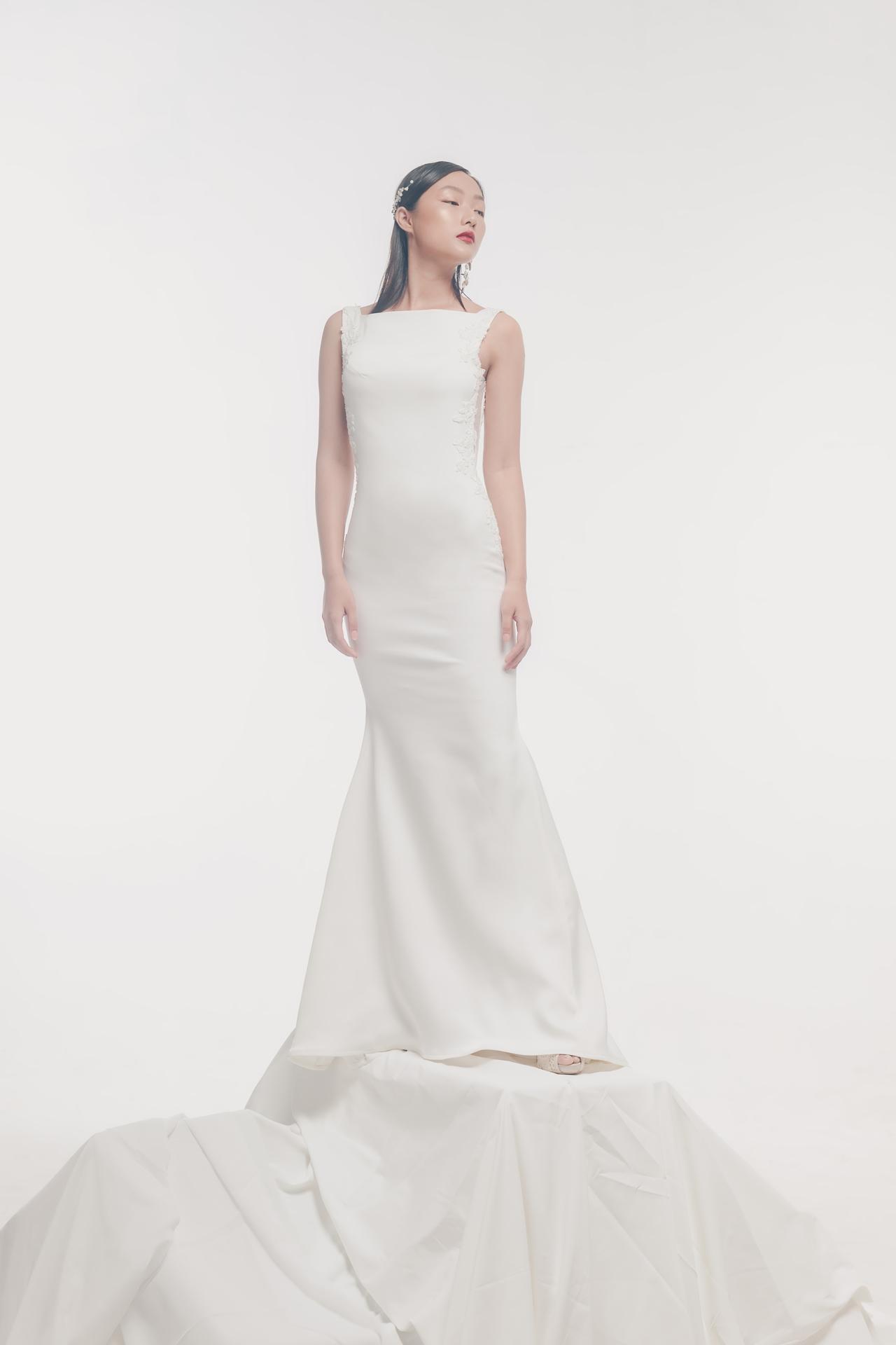 Trinity Gown