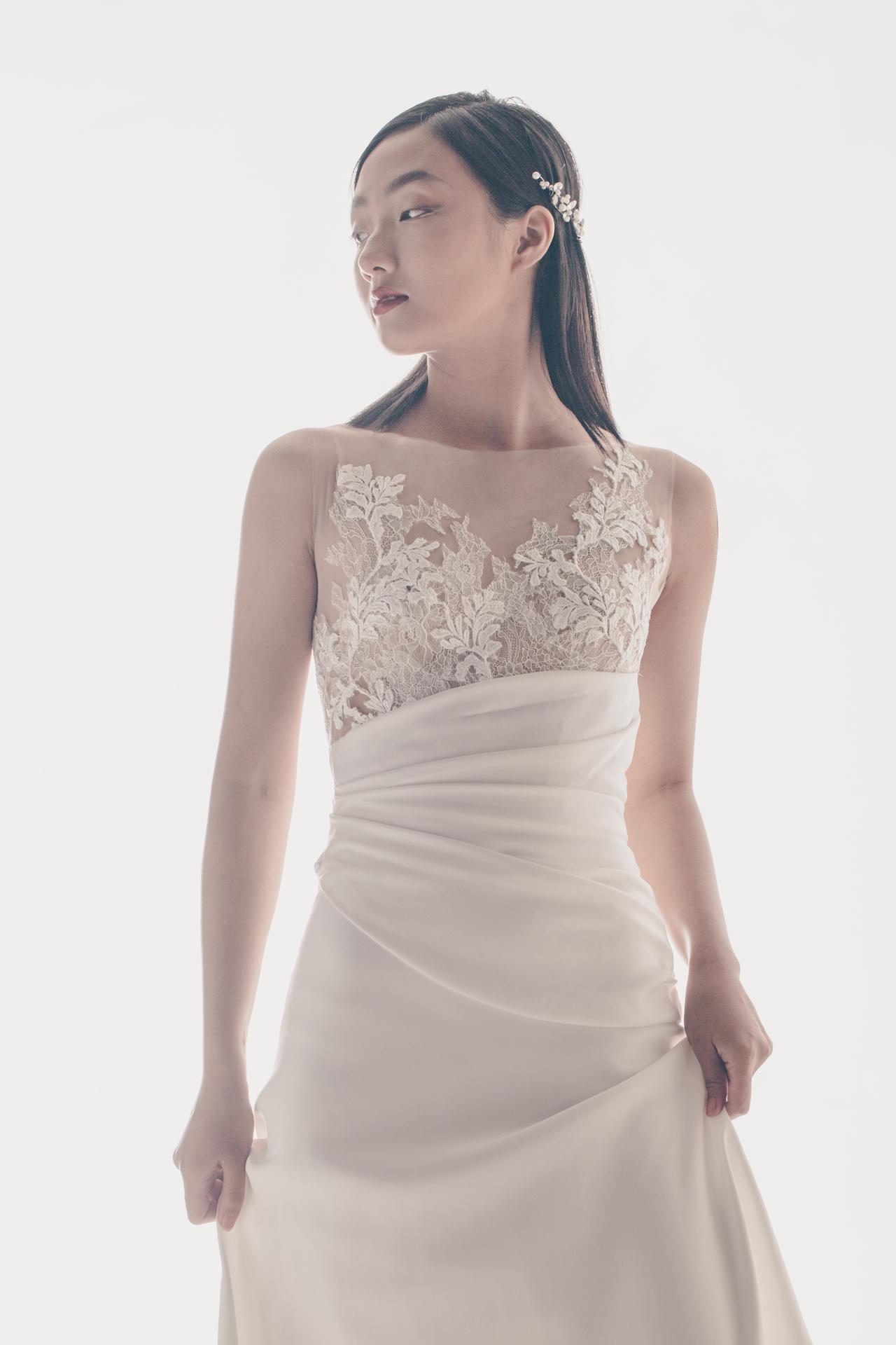 Amaya Gown