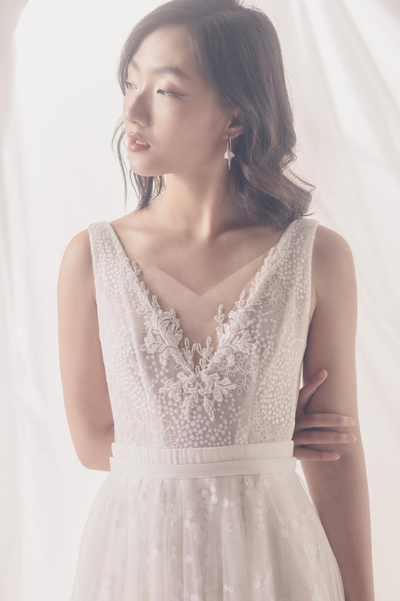 Quinn Gown