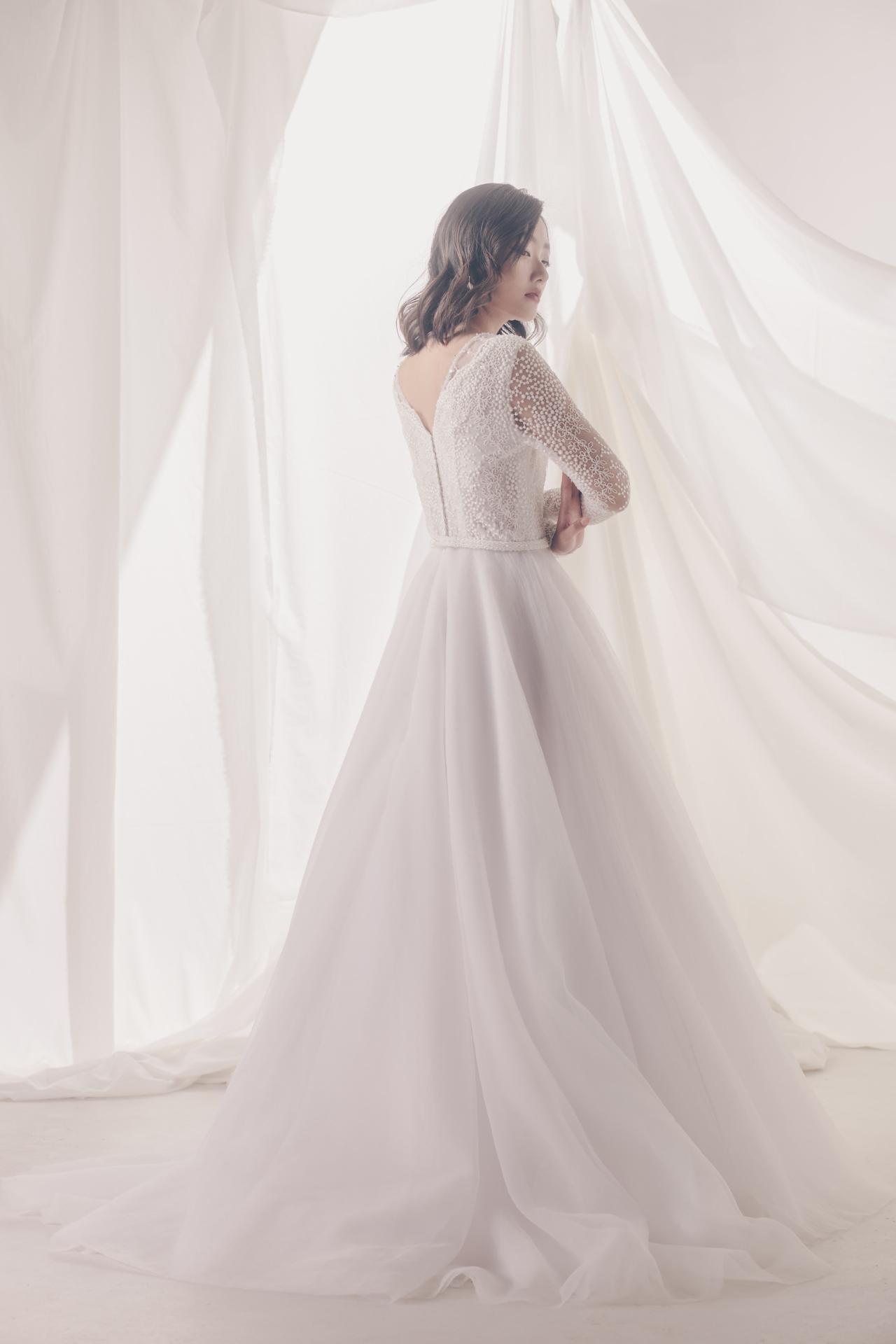 Brielle Gown