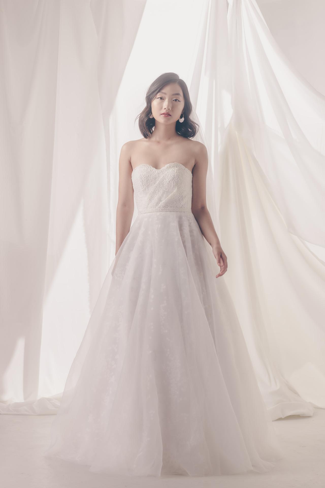 Evangeline Gown