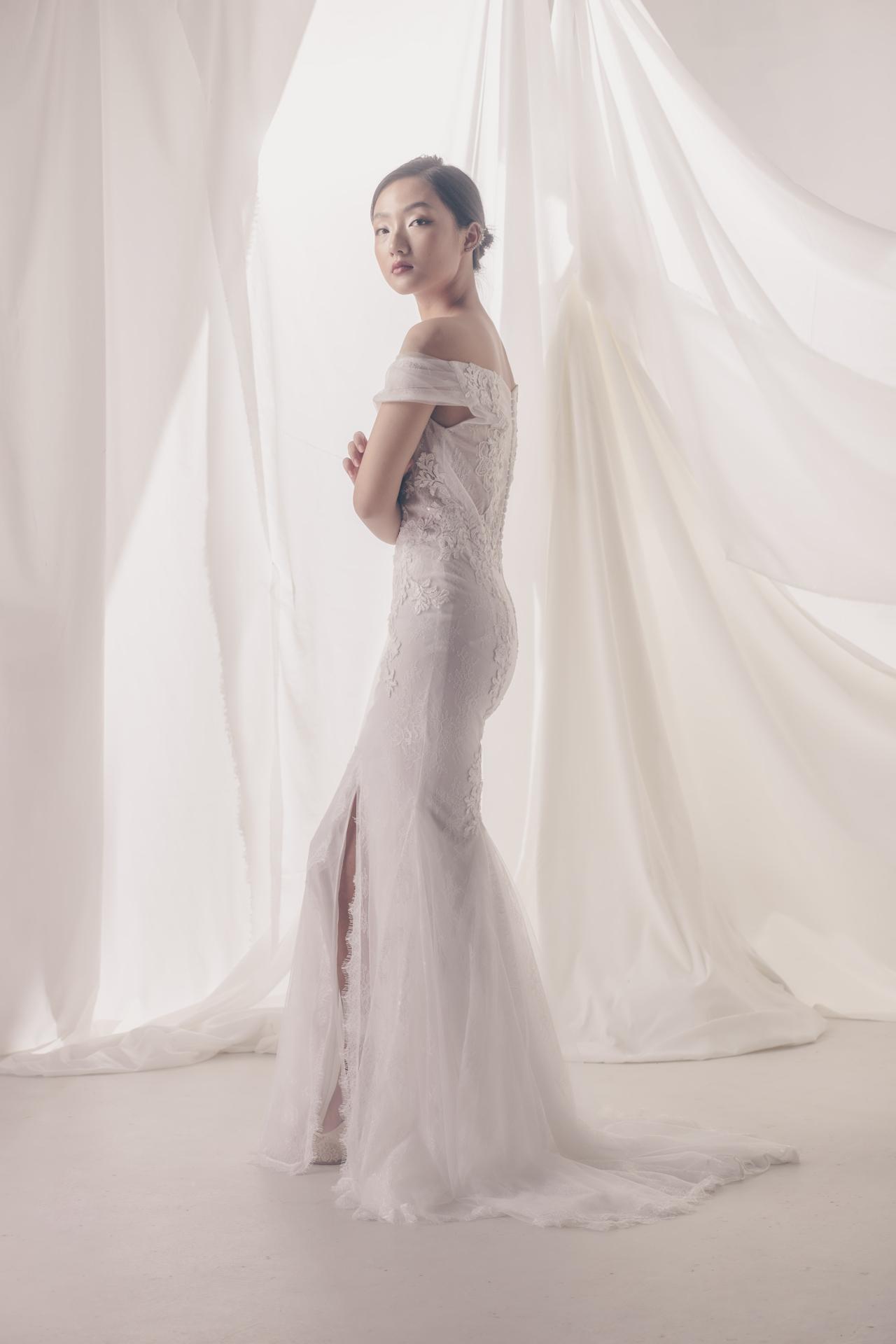 Josephine Gown