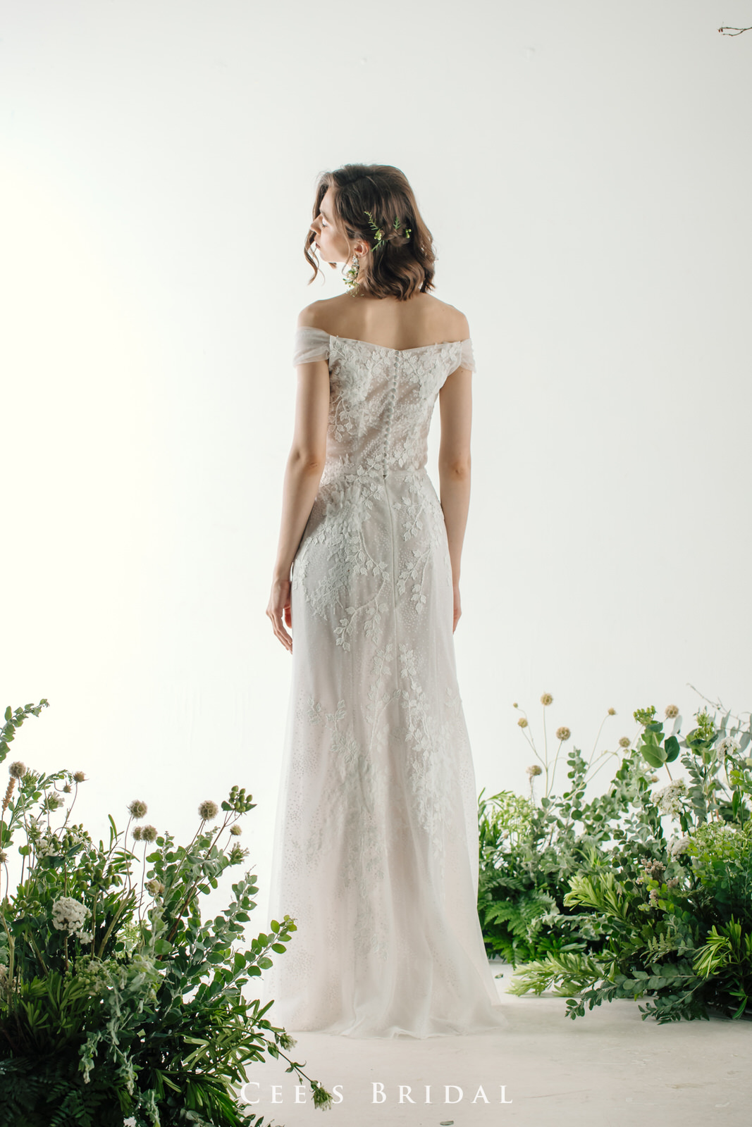 Ivy Gown