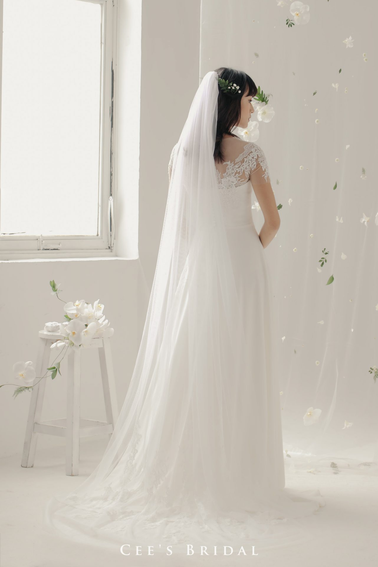 Willow Gown