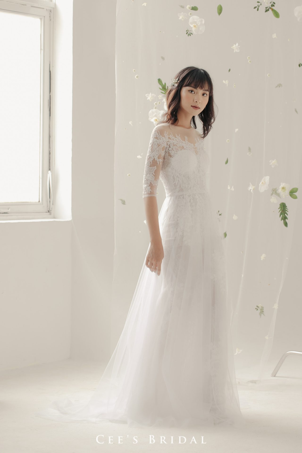 Ash Gown