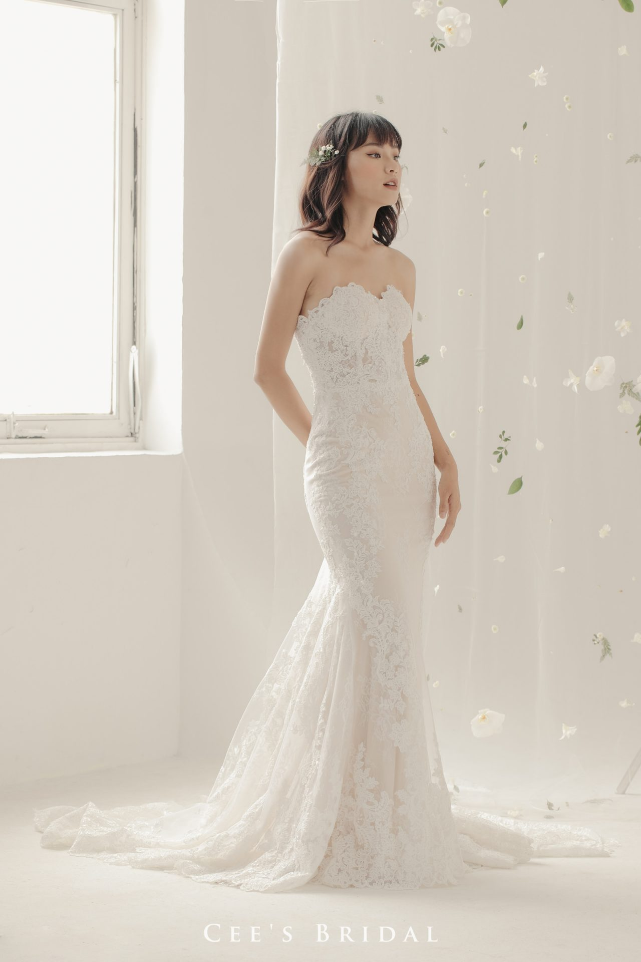 Thistle Gown