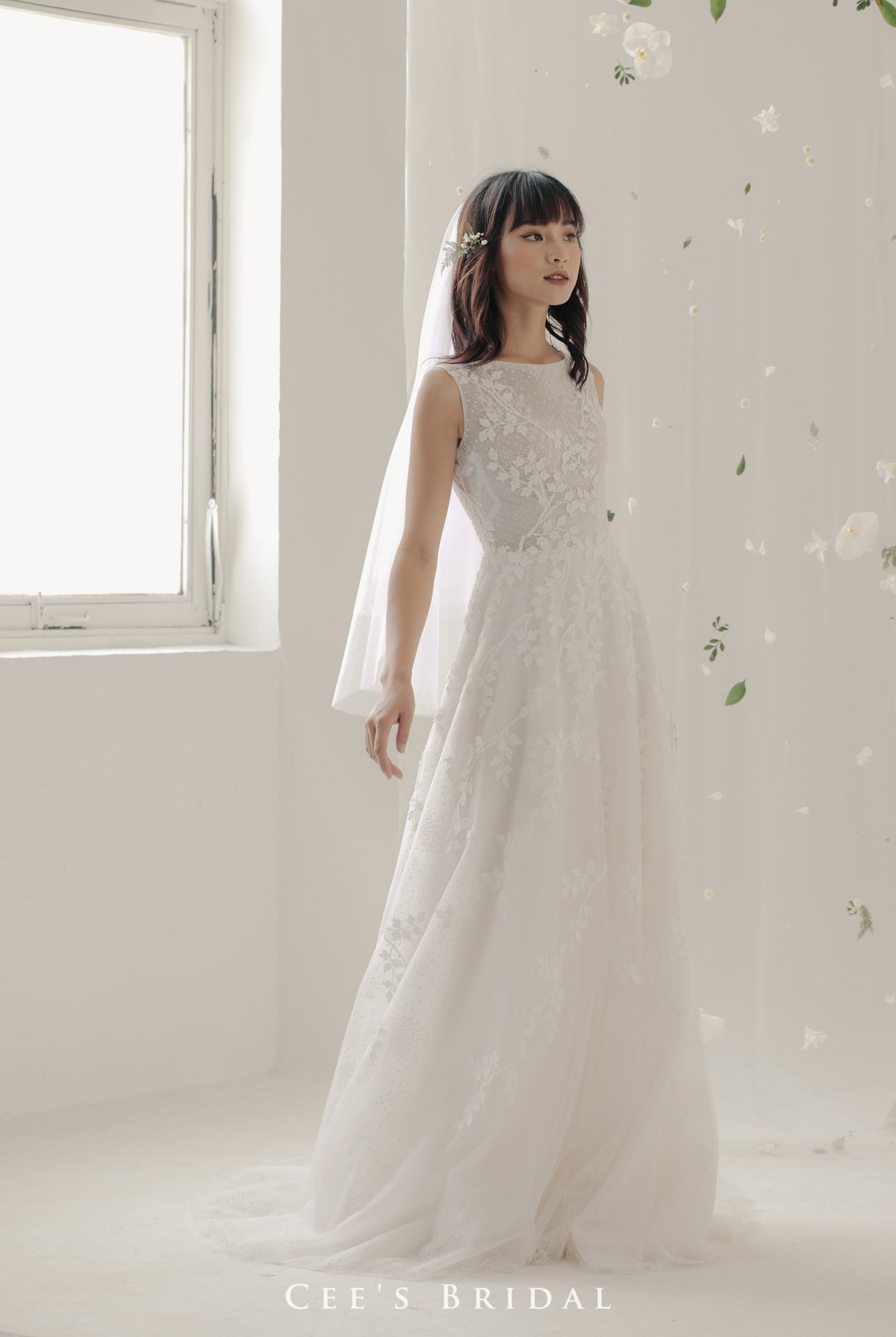 Myrtle Gown