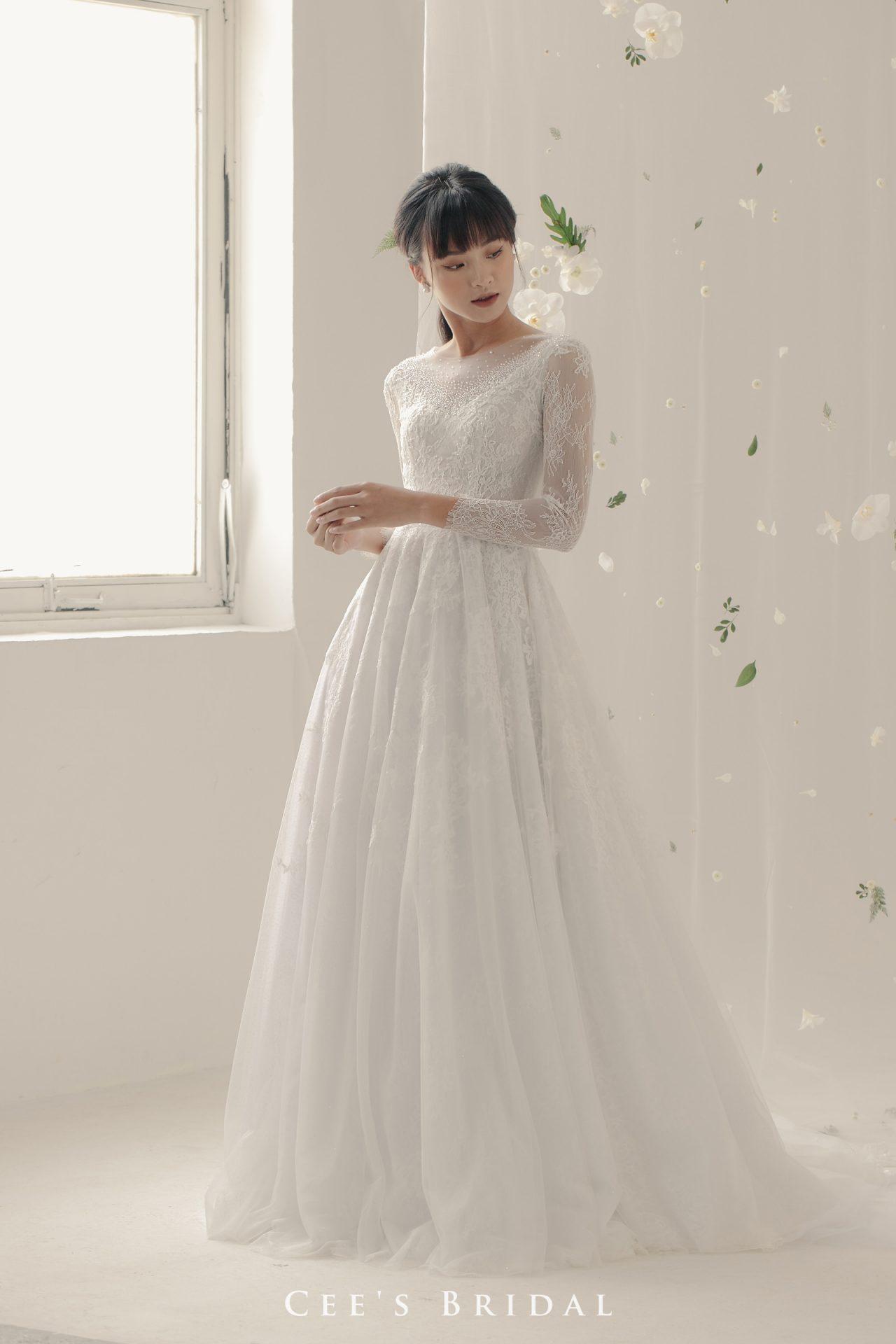 Grevillea Gown