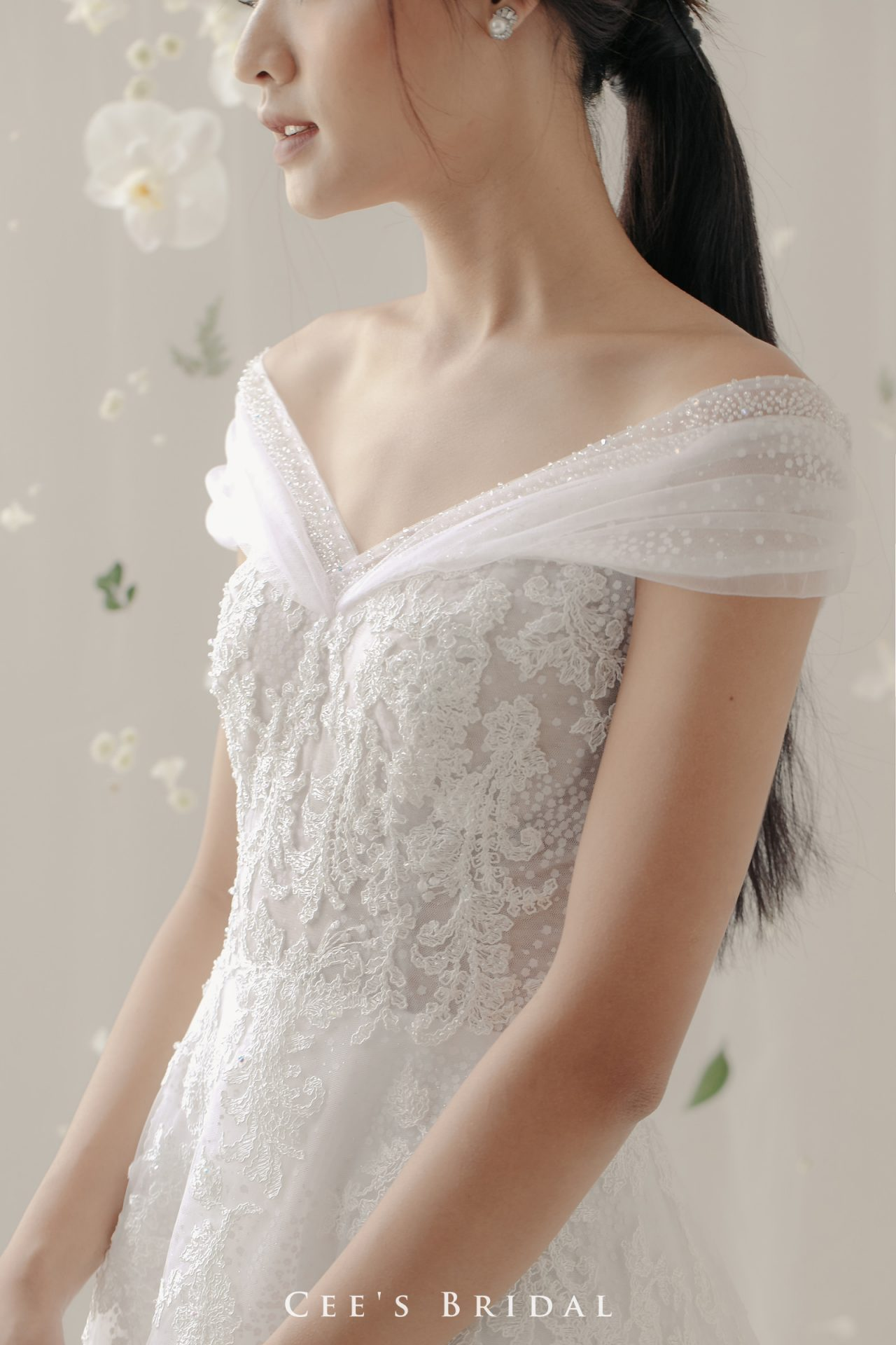 Hornbeam Gown
