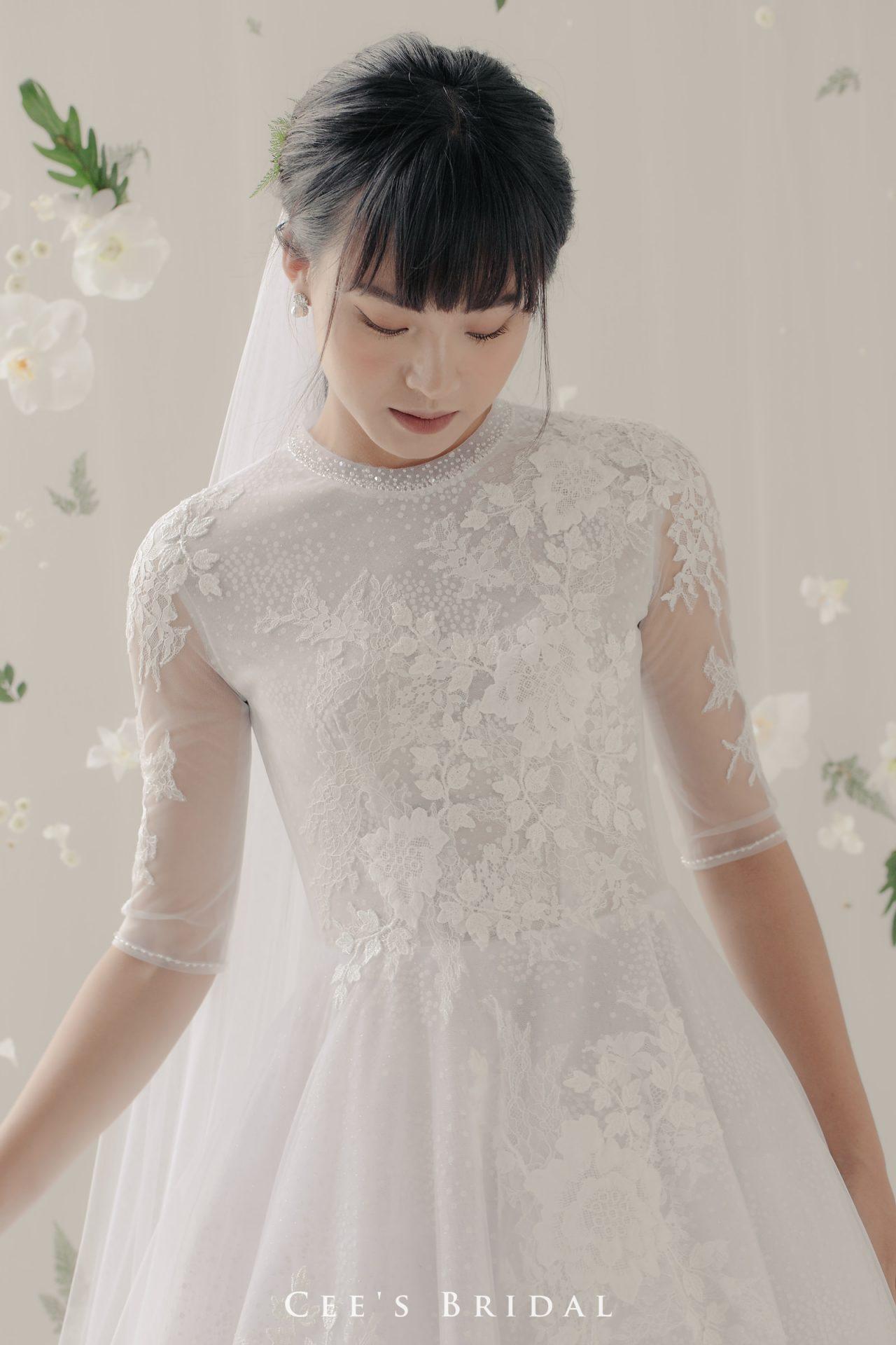 Tilia Gown