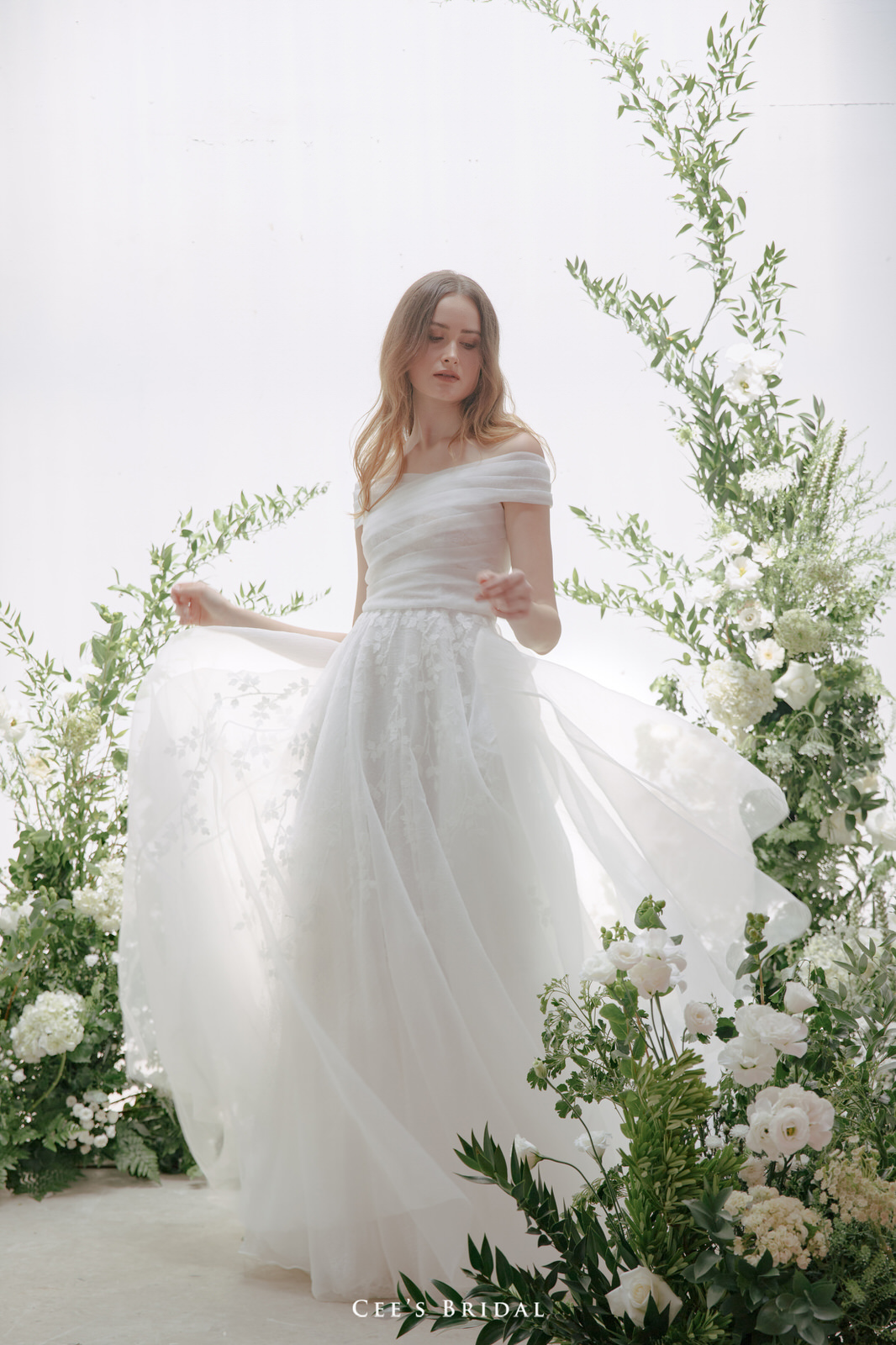 Inara Gown | CBG - 252