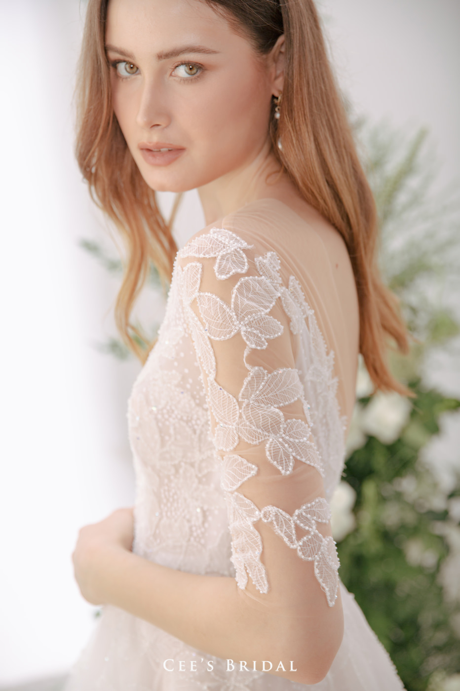 Kiara Gown | CBG - 250