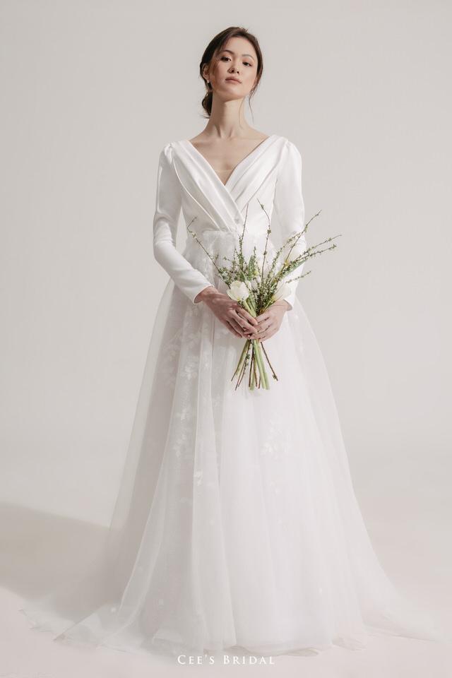 Arcadia Gown | CBG - 261