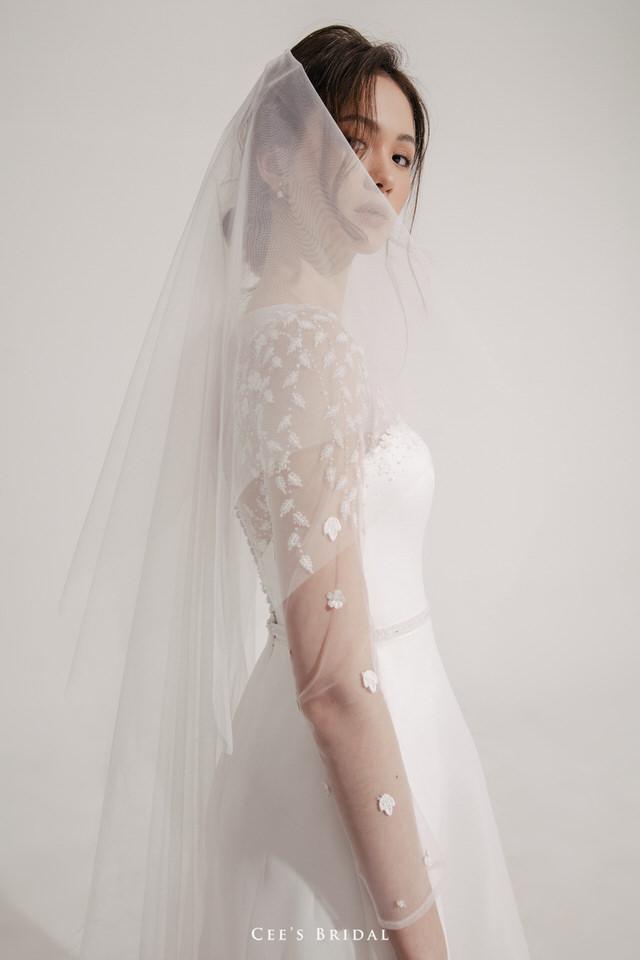 Harmony Gown | CBG - 260
